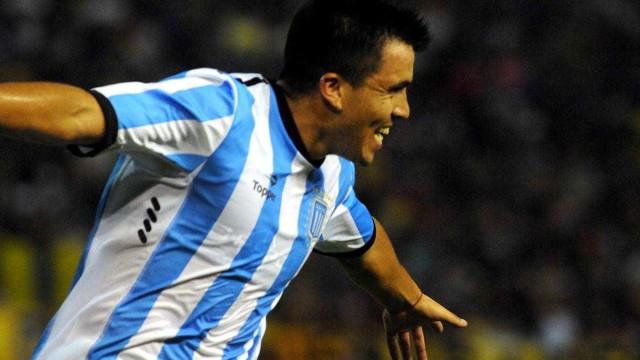 Sporting terá adquirido o passe de Marcos Acuña