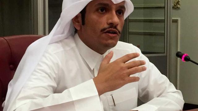 """Qatar acusa países vizinhos de """"invasão à soberania"""" do país"""