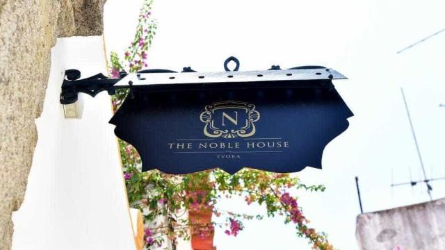 Em Évora nasceu um hotel que é um autêntico portal para o passado