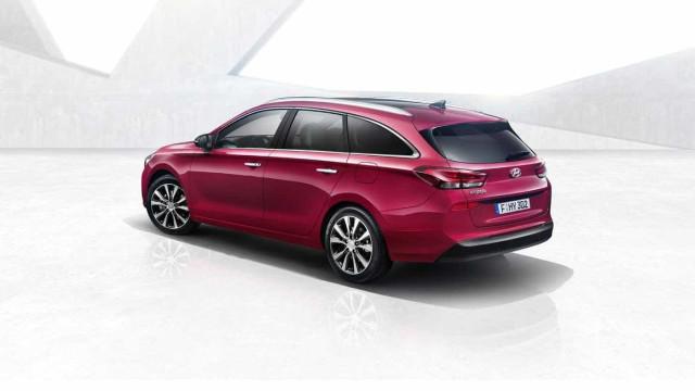 Hyundai i30 SW já chegou a Portugal. Sabe a que preço?