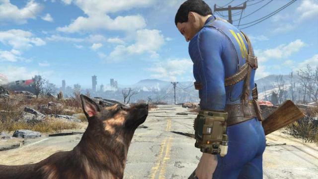 Regresse ao deserto apocalíptico com a edição completa de 'Fallout 4'