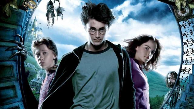 Música do Harry Potter ao som de... copos. Um vídeo supreendente