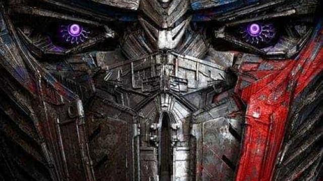 Fim de semana de estreia vale a 'Transformers 5' liderança do box-office