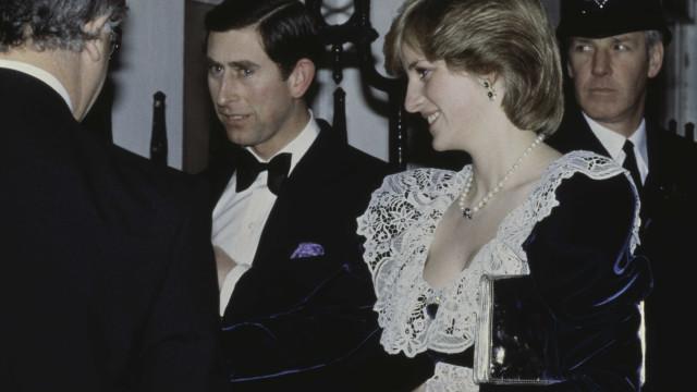 """Carlos, o """"arquiteto do desastre"""" que foi o casamento com Diana"""