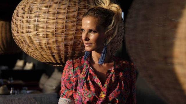 A extraordinária viagem de Cristina Ferreira a Marrocos em 38 fotos