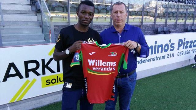 Oostende 'rouba' Emmanuel Banda ao FC Porto