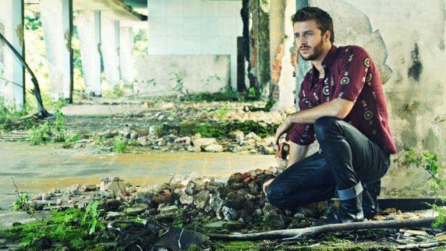 Ator de 'A Impostora' vem ao Chapitô com espetáculo de humor