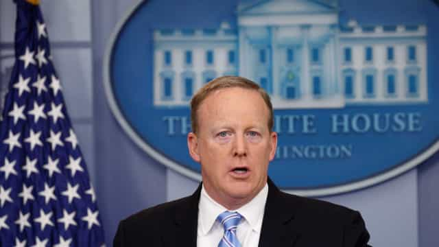 Porta-voz da Casa Branca apresenta demissão