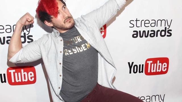 Youtubers de topo entram em acordo com plataforma rival