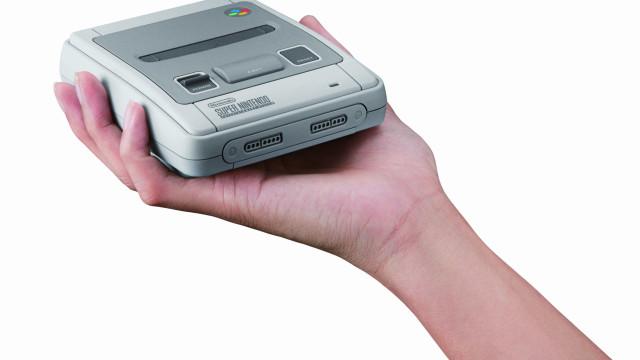 Nintendo anunciou uma nova versão de uma das suas melhores consolas