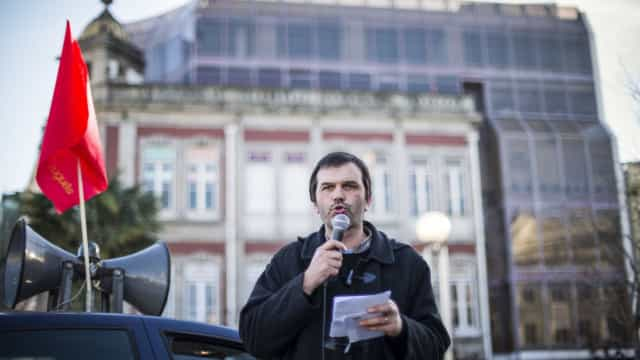 """PCP responsabiliza Governos PS e PSD/CDS """"por tudo o que falhou"""""""
