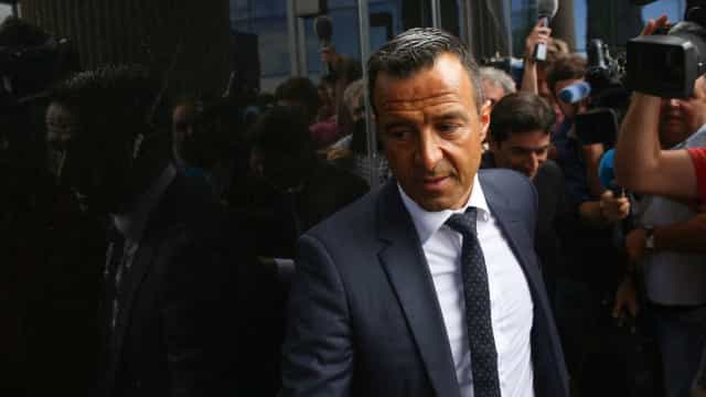 "Jorge Mendes: ""CR7 foi, é e será o melhor do mundo. Nada mais"""