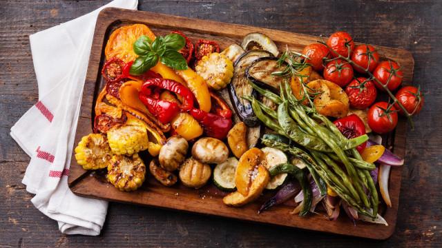 Cinco alimentos que os vegetarianos devem comer para evitar anemia