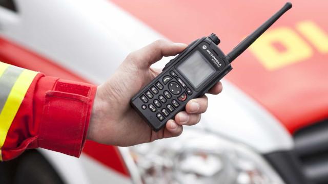 Pedrógão:Saturação da rede impediu milhares de chamadas à 1ª tentativa