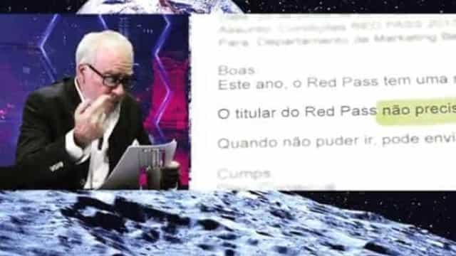 Inspirado pela polémica dos emails, Benfica publicita lugares cativos