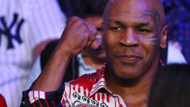 Mike Tyson completa 51 anos: Uma carreira repleta de sucessos e polémicas