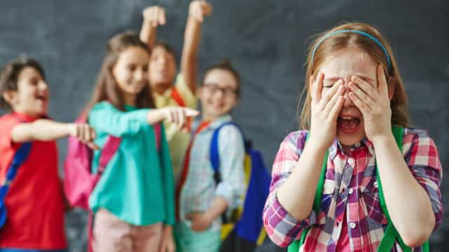 Descoberta relação entre bullying e distúrbios alimentares
