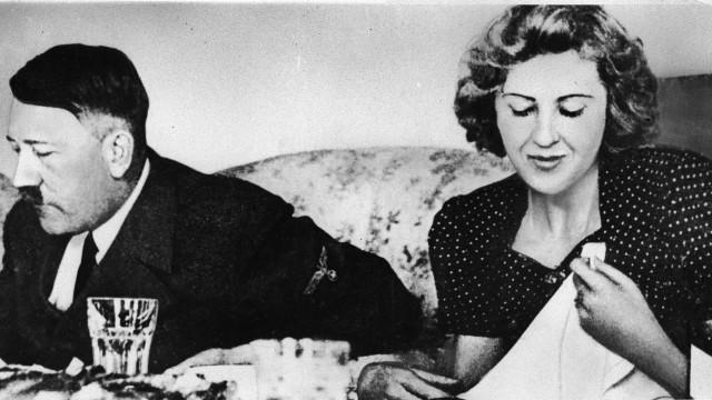 Novo relatório põe fim a teorias da conspiração sobre morte de Hitler