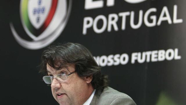 Ex-presidente da AG da Liga vai colocar Francisco J. Marques em Tribunal