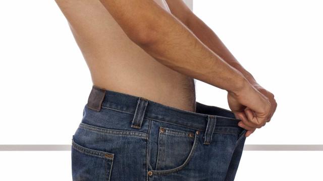 O que pode acontecer ao corpo quando emagrece muito rápido