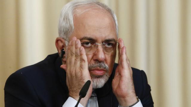 """Nuclear: Irão diz que EUA, Arábia Saudita e Israel estão """"isolados"""""""
