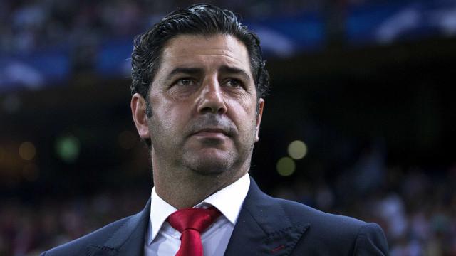 """""""O objetivo é ganhar ao Sporting e depois na Grécia"""""""