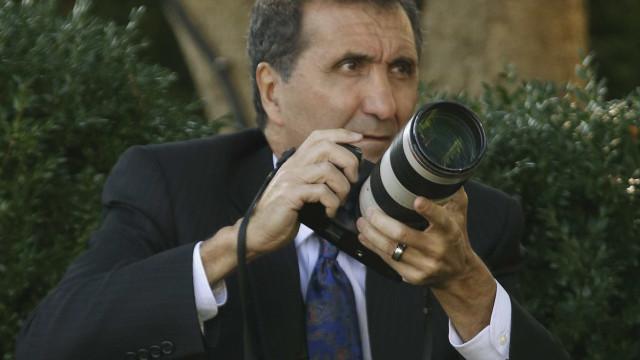 """Fotógrafo de Obama lidera em setembro """"expedição"""" turística a Portugal"""