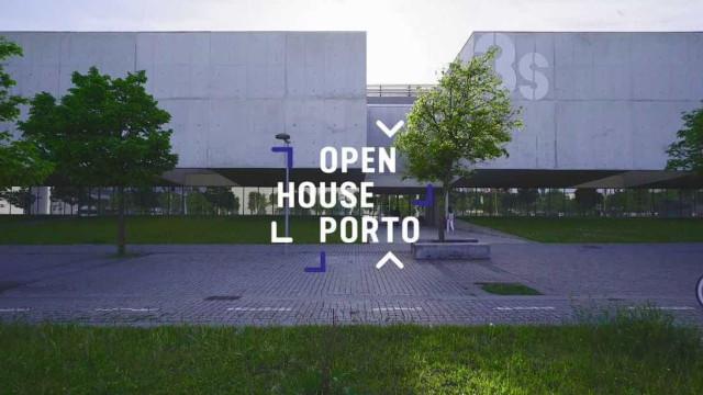Mais de 25 mil visitaram no fim-de-semana 60 espaços na Open House Porto