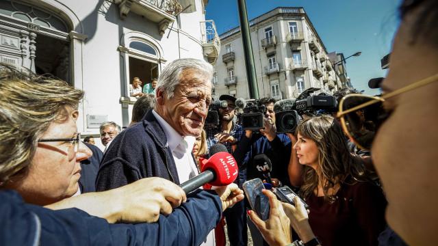 PCP lança campanha sobre aumento extraordinário das pensões, na segunda