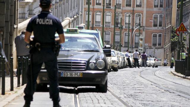 Táxis portugueses vão ter novo método de pagamento em breve