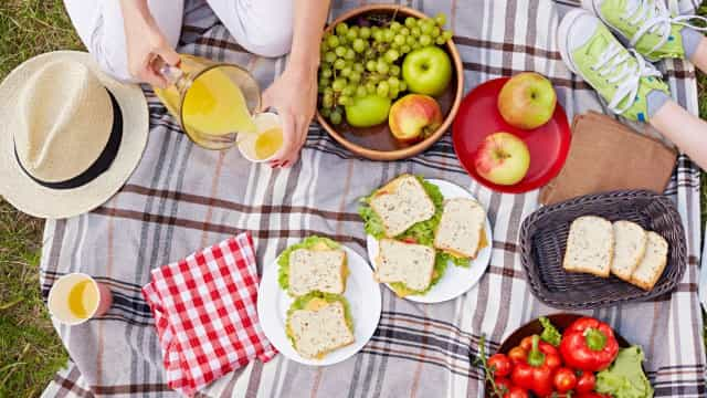 Conheça as receitas de sanduíches e bebidas de verão de Luísa Ginoulhiac