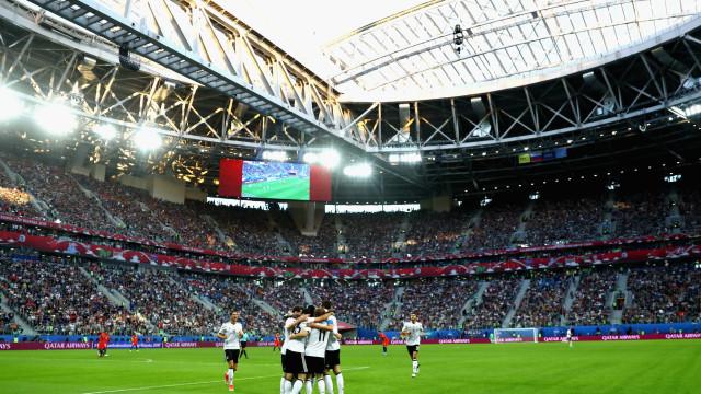 Alemanha vence pela margem mínima e conquista a Taça das Confederações