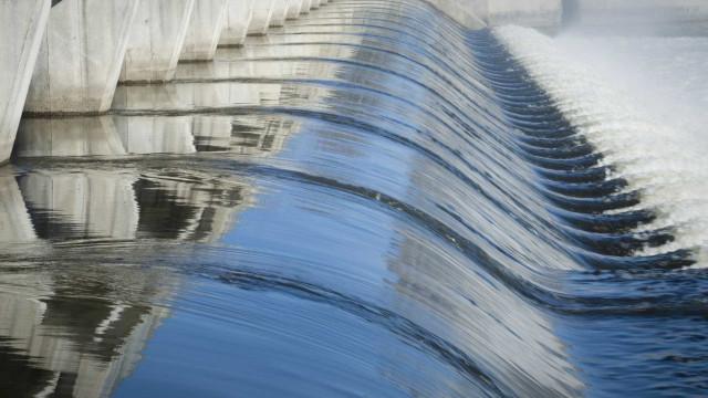 Todas as bacias hidrográficas aumentam reservas e Sado chega a 47%