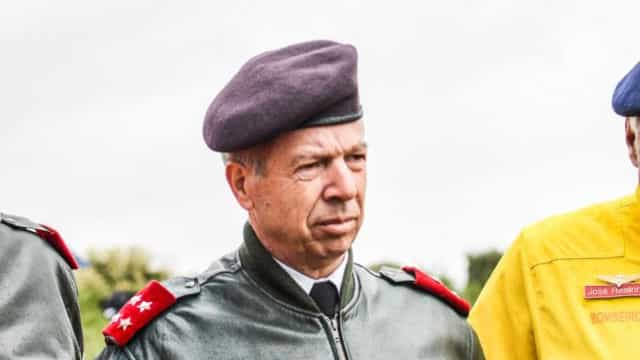 Tancos: Exército recusa dar ao Parlamento lista de material recuperado