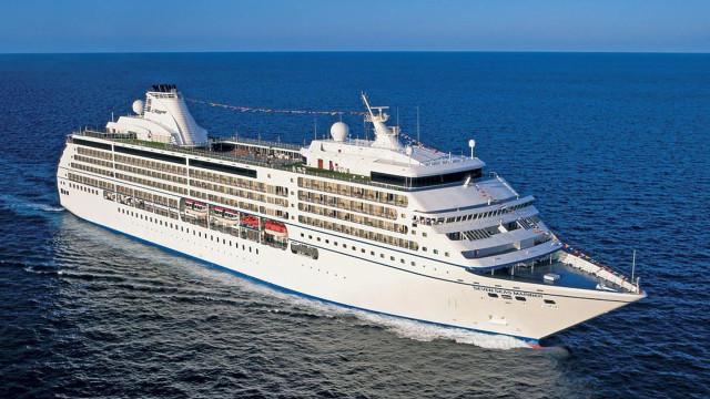 Bruxelas quer que navios passem a pagar uma taxa para tirar lixo do mar
