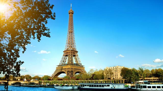 Turistas, são estes os lugares mais visitados do planeta