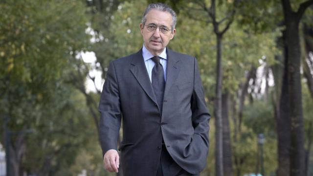 Ribeiro e Castro e a questão levantada sobre o processo de Manuel Vicente