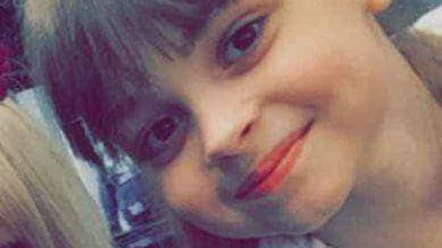 Pai homenageia filha vítima de ataque à Manchester Arena