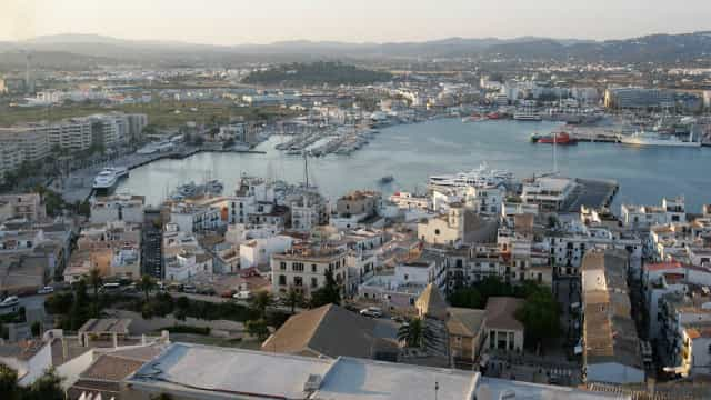 Turista britânico morre durante festas de Ibiza. Tinha 23 anos