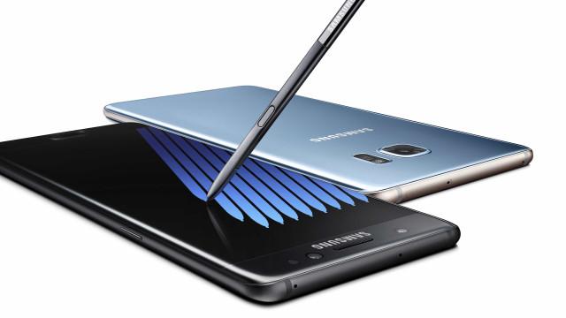 O Galaxy Note 8 virá acompanhado por um pequeno extra