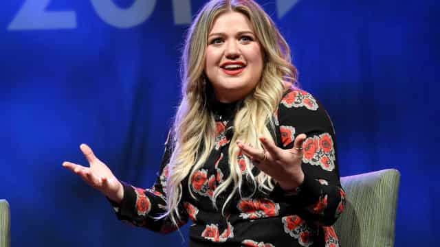 Filha de Kelly Clarkson tem 'crush' por Chris Martin