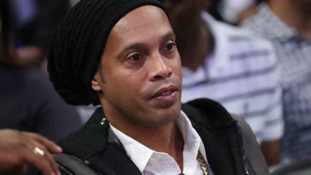 Messi ou Ronaldo? Ronaldinho diz quem é o seu preferido