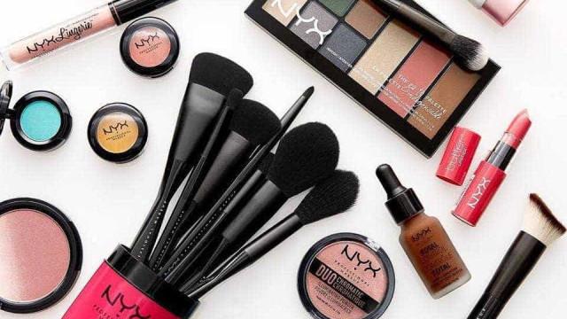 NYX Professional Makeup chega ao Chiado já dia 14. E vai haver festa