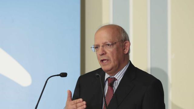 """""""Reino Unido vai sair da UE mas não do espaço dos aliados de Portugal"""""""