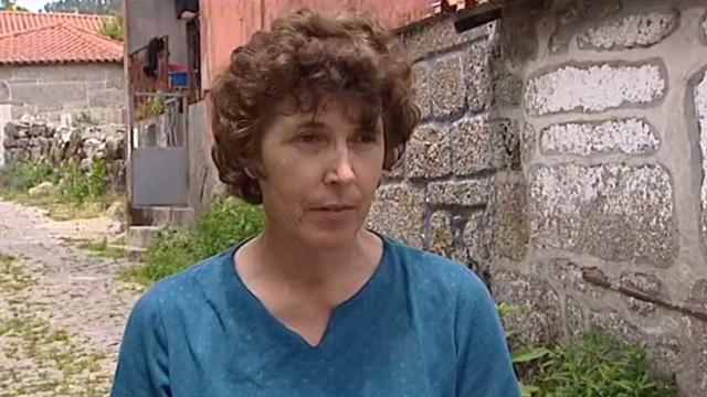 Vizinha conta como encontrou o bebé desaparecido em Póvoa de Lanhoso