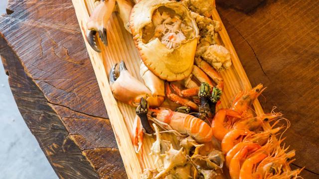 Marisqueira Pesqueiro 25 celebra meio ano em Lisboa com muitas novidades