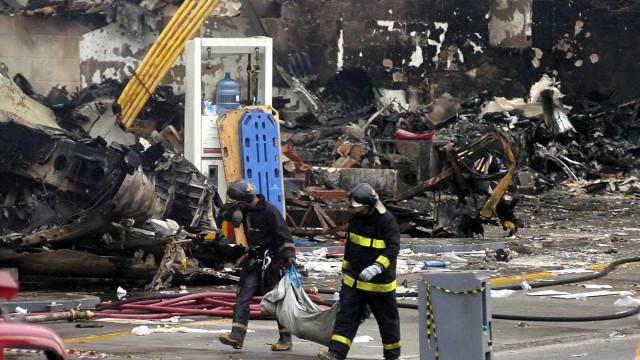 TAM: Avião colidiu ao aterrar há dez anos. Fez 199 mortos e zero culpados
