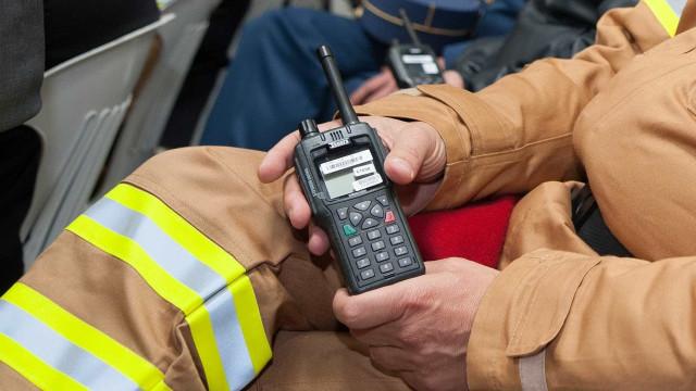 Proteção Civil vai avaliar se houve utilização incorreta da rede SIRESP