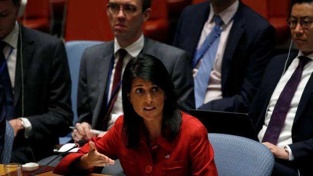 Estados Unidos condenam atentado de sábado no Irão