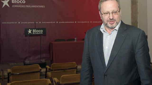 "Bloco critica ""silêncio pesadíssimo"" de Portugal e da UE sobre Catalunha"